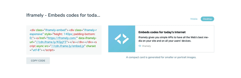 iframely-code